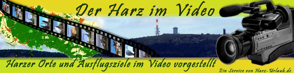 ausflugsziele harz goslar